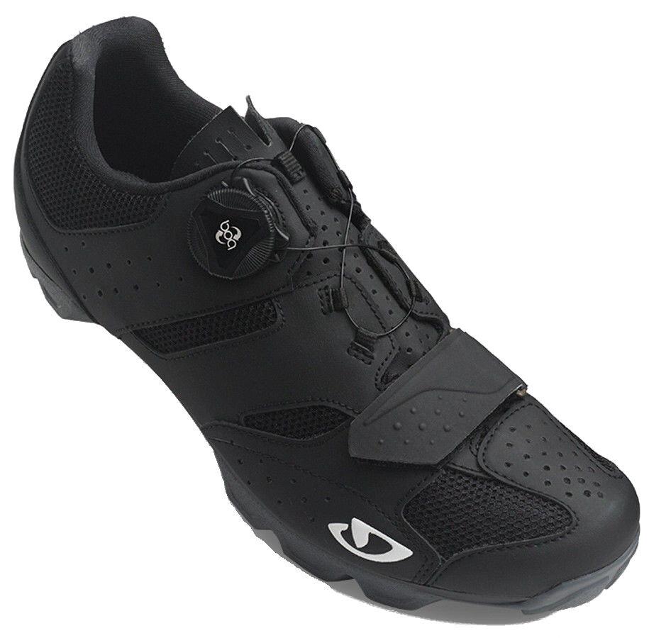 Chaussures Carbure R Giro Hommes Chaussures Noires 42 2017 Vtt Cliquez wBDkVKe7R8